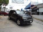Foto Jeep Grand Cherokee 5p Limited Premium 4x4 5.7L V8