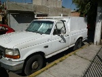 Foto Camioneta pick up ford f150xl 93