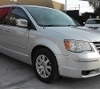 Foto Town and Country Limited 4.0L 2009