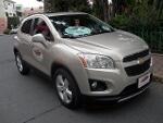 Foto Chevrolet Trax 2013 35500