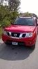 Foto Nissan Frontier 4p Crew Cab 4x4 SE aut