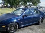 Foto Volkswagen Jetta 2002 175000