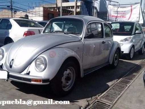 Foto Volkswagen Sedán 2003 60000