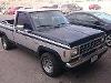 Foto Ford Ranger 1987