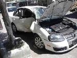 Foto Volkswagen bora solo es venta de refaciones d