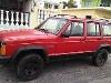 Foto Jeep Cherokee 1996