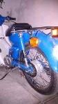 Foto La eterna mejor moto del mundo C90