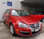 Foto Volkswagen Bora 1.9L TDi 2009 en Monterrey,...