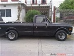 Foto Chevrolet Silverado Pickup 1971