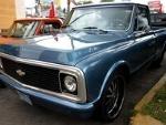Foto 1969 Chevrolet Pickup en Venta