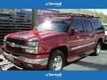 Foto 2004 Chevrolet Suburban en Venta