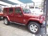 Foto Jeep Wrangler Todo Terreno 2012