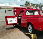 Foto Chevrolet luv