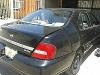 Foto Nissan Altima Familiar 2000