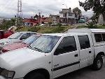 Foto Chevrolet Luv doble cabina 2001