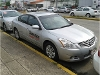 Foto Altima sl high 2.5 2012