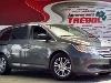 Foto Honda Odyssey 5p EXL minivan aut piel DVD q/c