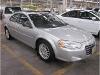 Foto Chrysler cirrus lx 2006