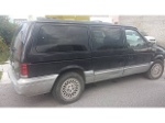 Foto Grand voyager plymouth color negro 1994