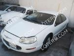 Foto Auto Chrysler CONCORDE 2001