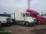 Foto Tracto camiones en Zapopan