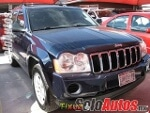 Foto Jeep grand cherokee 4p laredo 4x2 3.7l v6 power...