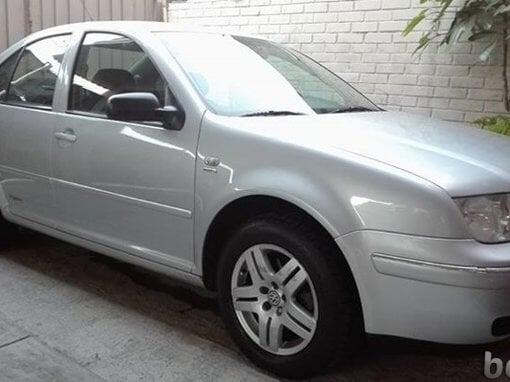 Foto 2006 Volkswagen Jetta, Puebla,