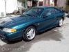 Foto Mustang 1996