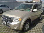 Foto 2010 ford escape ltd
