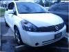 Foto Nissan quest s color blanca, como nueva, ganala!
