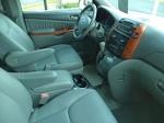 Foto Toyota Sienna 2008