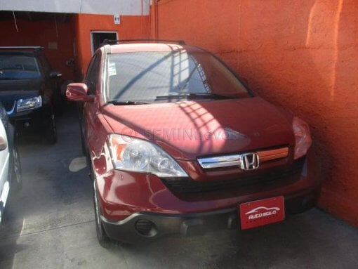 Foto Honda CR-V 2009 0