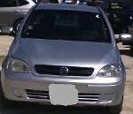 Foto Chevrolet Corsa Hatchback 2005