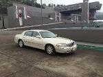 Foto Lincoln Town Car 4p Aut Cartier Piel