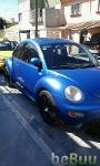 Foto 2000 Volkswagen beetle, Saltillo, Coahuila