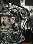 Foto Motor Hyundai H-100 diesel 2.5lts