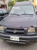 Foto Nissan X Terra SUV 2000