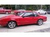 Foto Mustang 1983 cobra
