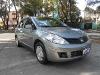 Foto Nissan TIIDA Comfort 2012 en Azcapotzalco,...