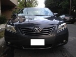 Foto Toyota Camry XLE 4 cilindros