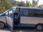 Foto Minivan por rosticero
