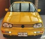 Foto Volkswagen Modelo Golf año 1999 en Benito jurez