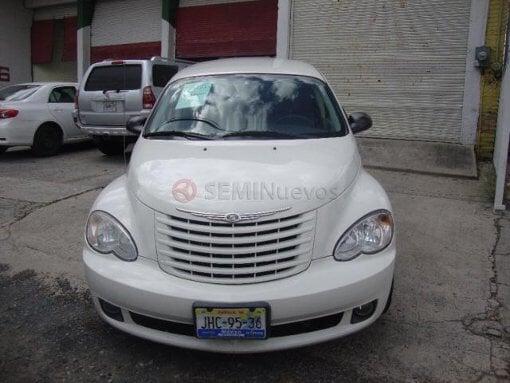 Foto Chrysler PT Cruiser 2009 49000