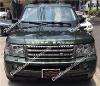 Foto Camioneta suv Land Rover RANGE ROVER 2008