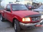 Foto Ford Ranger 2001