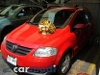 Foto Volkswagen Sportvan, Color Rojo, 2009, Distrito...