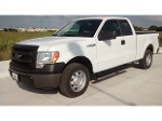 Foto Nueva ford f 150 supercab 2013 solo 10 mil kms!