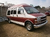 Foto Chevrolet Savana EXPRES VAN 1500 1998 en...