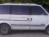 Foto Chevrolet Astro Van Familiar 1990