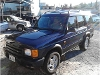 Foto 2001 land rover discovery aut. V8 americana...